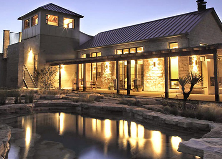 Austin Custom Home Builder