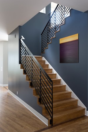 Ford Strei Home Remodel On Crestway In Highland Park