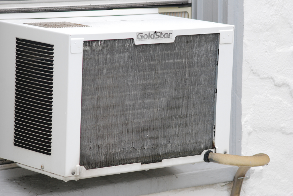How To Stop Condensation On Air Conditioner Grills