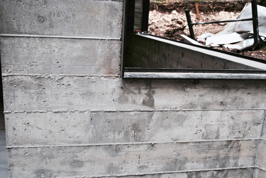 Concrete Board For Walls : Austin custom home builders archives ford strei